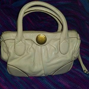 ♡Hot Pick♡ Marc by Marc Jacob's off white handbag